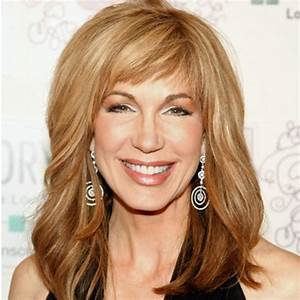 Leeza Gibbons - Talk Show Host, News Anchor, Television ...