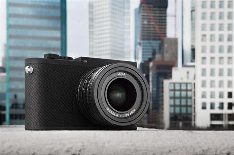 Compact Frame Digital by Leica Q P Is A 24mp Frame Digital Compact