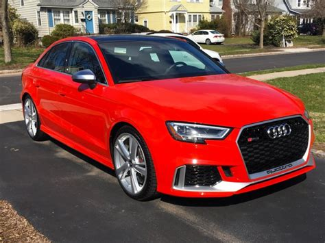 Audi Photo by Audi Rs3 Review Photos Business Insider