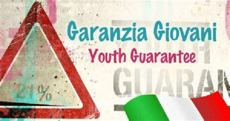 Ufficio Per L Impiego Udine by Garanzia Giovani Formazione E Orientamento Per Gli