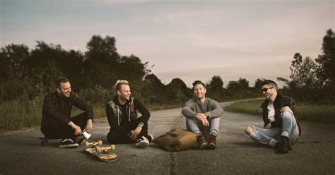 Story Of The Year Release First New Song In Seven Years