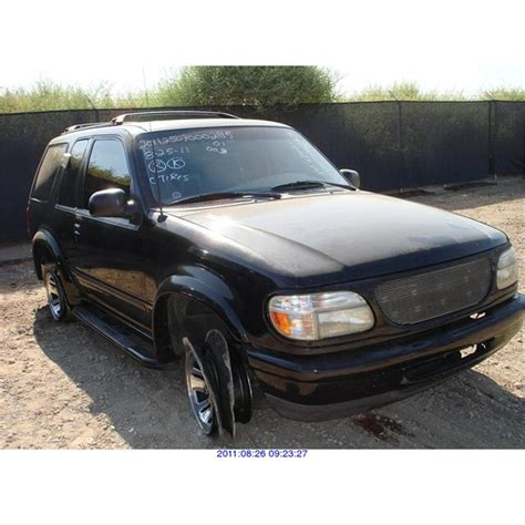 98 Ford Explorer Sport by 1998 Ford Explorer Sport Trac Rod Robertson