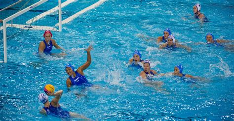 FINA Women's Water Polo World League 2017 | fina.org ...