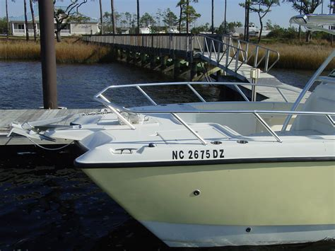 World Cat Boats The Hull Truth by 2006 Customized World Cat 270te The Hull Truth Boating