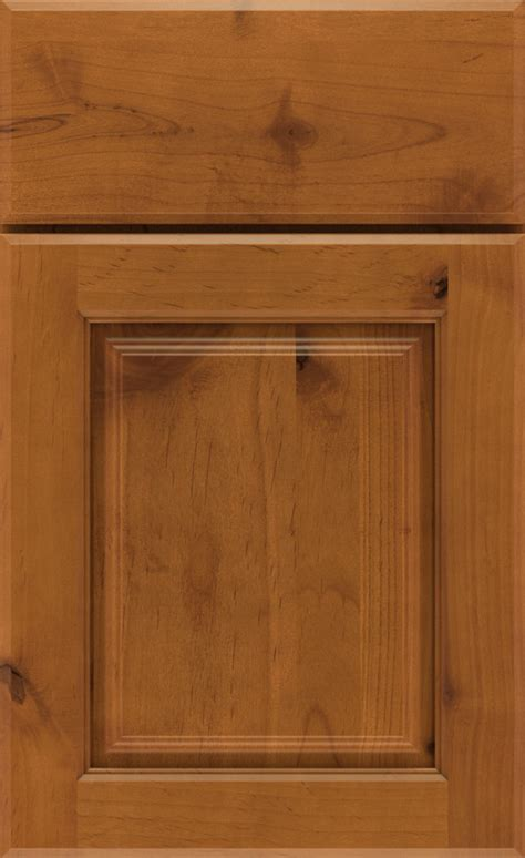 Kemper Echo Cabinet Door Styles by Cattail Rustic Alder Cabinet Finish Kemper Cabinetry