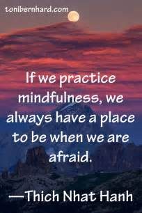 Thich Nhat Hanh Quotes Mindfulness
