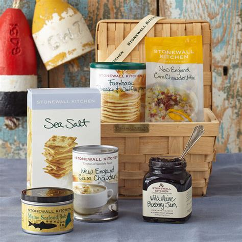 taste  maine gift gifts stonewall kitchen