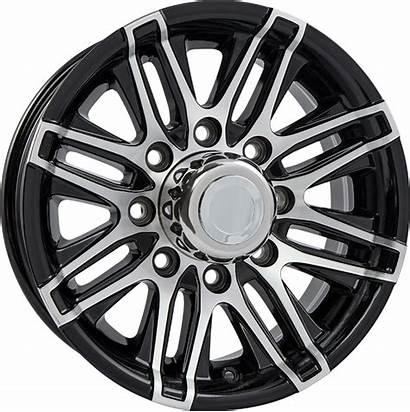 Altitude Wheel Tredit Tire Lug