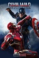 Captain America: Civil War (2016) - Watch on Disney+ or ...