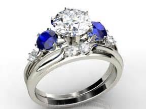 claddagh engagement ring set new custom wedding set