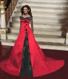 crimson bridesmaid dresses black and wedding dresses design wedding dress