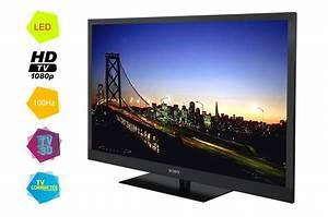 Tv Led Sony Bravia Kdl55ex721 Led 3d