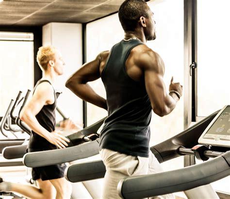 Treadmill Workouts For Anyone Main0