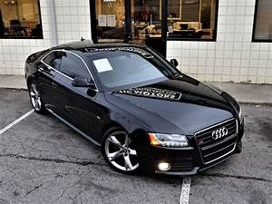 2009 Used Audi A5 S