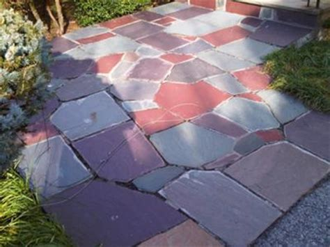 how much is flagstone how much could i get for this multicolored flagstone