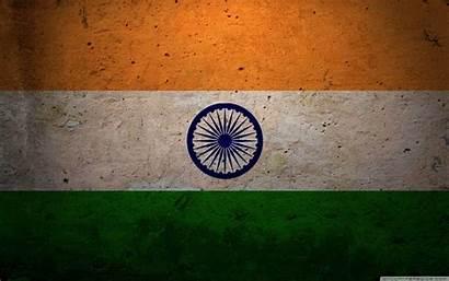 Flag Indian Wallpapers Resolution India 4k Desktop