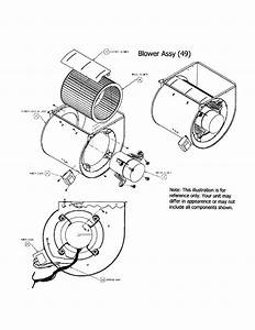 Carrier Furnace Parts