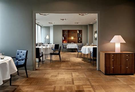 Phoenix Restaurant & Bar In Düsseldorf Bel Étage Eröffnet