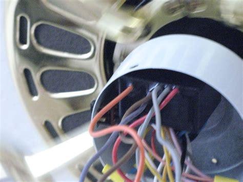 5 wire fan switch replace 5 wire ceiling fan switch guy outdoor fan parts