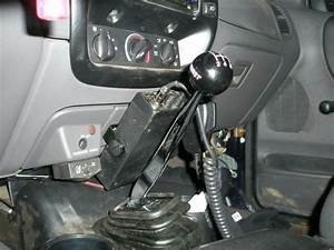 Picture Request Hurst Shifter Installed