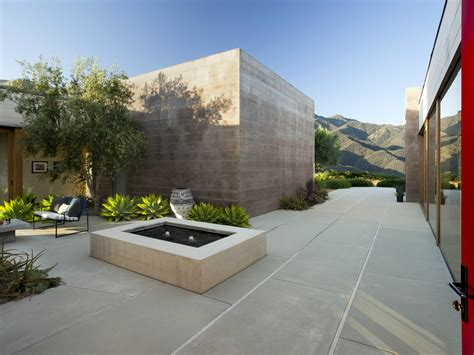 a modern architectural masterpiece in california daily