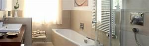Zuhause Im Glück Badezimmer : bad daunquart gbr ~ Watch28wear.com Haus und Dekorationen