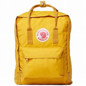 Kanken backpack review