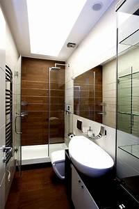 Kleine Moderne Badezimmer : kleine badezimmer k nnen ebenfalls modern und gut aussehen architecture pinterest kleine ~ Sanjose-hotels-ca.com Haus und Dekorationen