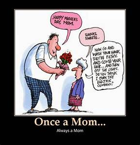 Mother's Day 2016 Funny Quotes, Jokes, Cartoons, Pictures ...