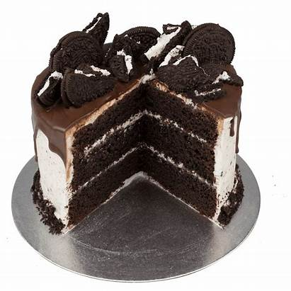 Delivered Cake Cream Cookies Cakes Desserts Bakery