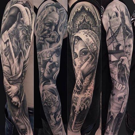 sleeve tattoos  men ultimate guide july