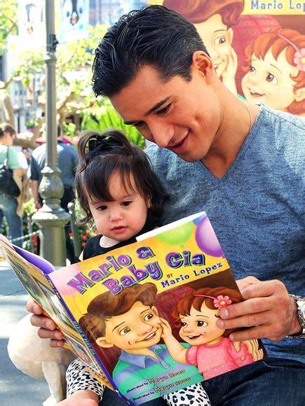 Similiar Mario Lopez Baby Down Syndrome Keywords