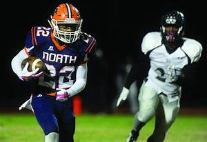 High school football: Brooke Point, North Stafford will ...