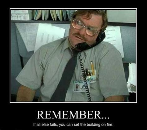 Funny Quotes From Office Space. QuotesGram