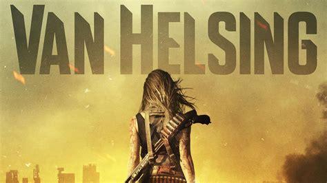 Van Helsing TV Series HD Wallpapers