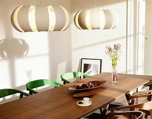 Ikea Stockholm Tisch : zwei wei e stockholm h ngeleuchten ber stockholm tisch aus nussbaumfurnier ikea stockholm ~ Markanthonyermac.com Haus und Dekorationen