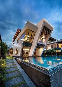 Post, Modern, House, Plans, 2021