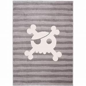 tapis nattiot gris unique pas cher tapis enfant With tapis garcon pas cher