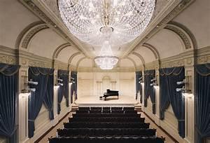 Concert At Weill Recital Hall Carnegie Hall New York