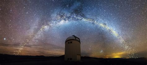 This Map The Milky Way Best View Yet Our