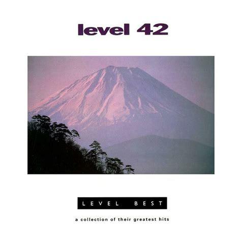 Level 42 | Music fanart | fanart.tv