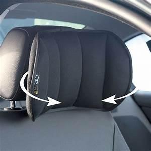 Coussin De Voiture : cale tete ergonomique ajustable si ge automobile ~ Teatrodelosmanantiales.com Idées de Décoration