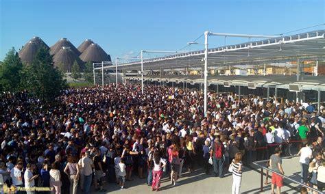 Costo Ingresso Expo 2015 Visitare Expo 2015 Di Sera Come Organizzarsi