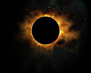 Solar Eclipses are not Caused by the Moon!!! #Nasa # ...