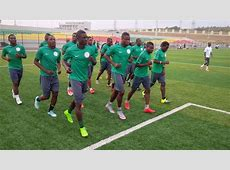 AAG Nigeria Vs Senegal Preview, Date & Kickoff Time