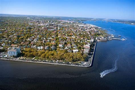 Historic Charleston SC - Charleston Visitors Guide 2021