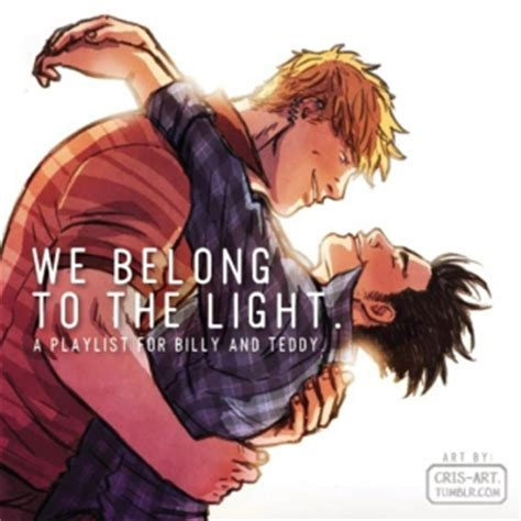 We Belong To The Light We Belong To The Thunder by 30 Free Billy Kaplan Teddy Altman Playlists