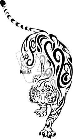 tiger line tattoos - Google Search | Tribal tiger tattoo, Filipino tattoos, Tiger tattoo