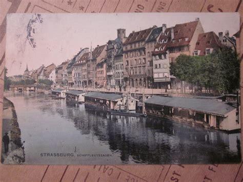 postal finds  strasbourg save snail mail