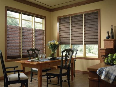 Roman Shades : Roman Shades For Every Room In The House